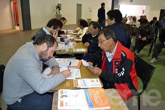 La Provincia realizó toma masiva de trámites de escrituración