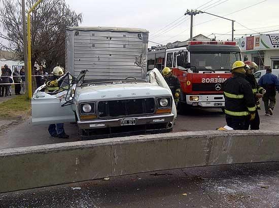 Tragedia en Puente Sarmiento: sin imputados y cambia el fiscal