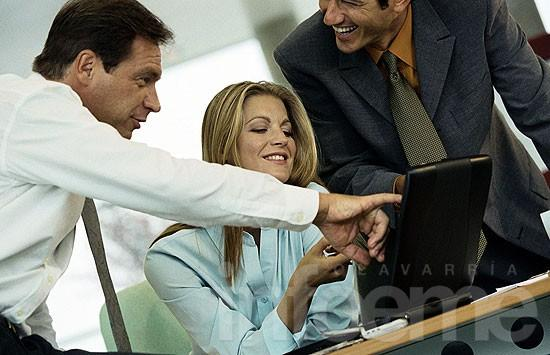 ¿Cómo es el jefe ideal y qué relación mantiene con sus empleados?