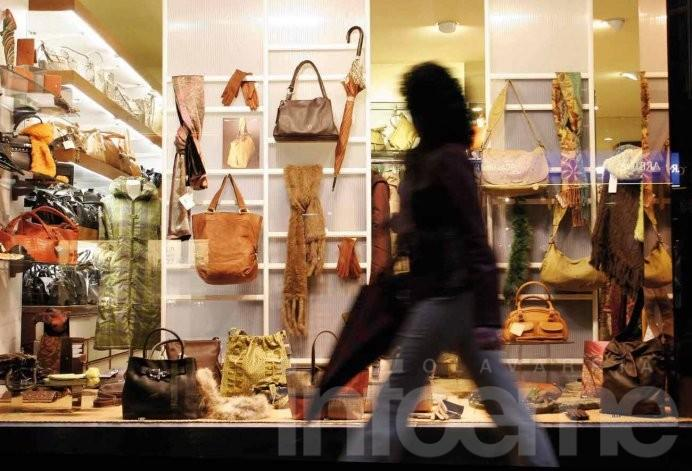 Las ventas minoristas crecieron casi un 3% en octubre
