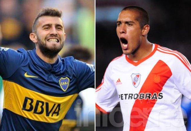 Peruzzi y Maidana fueron convocados a la Selección