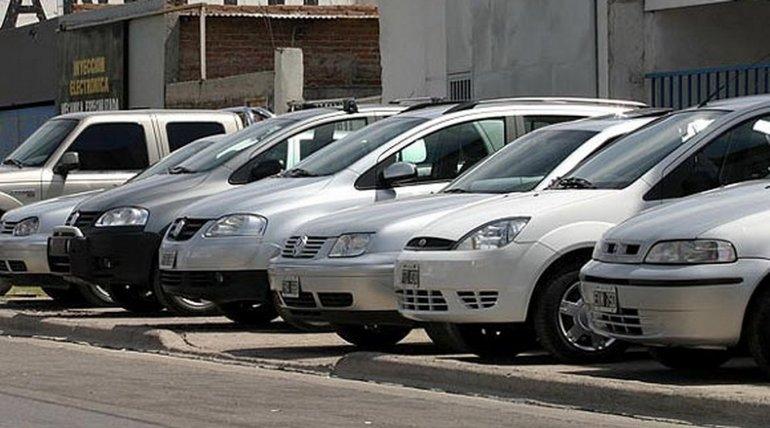 Patentamiento de autos sigue en suba: creció casi 8% en octubre