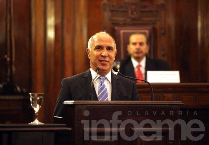 La Corte declaró inconstitucional la ley de jueces subrogantes