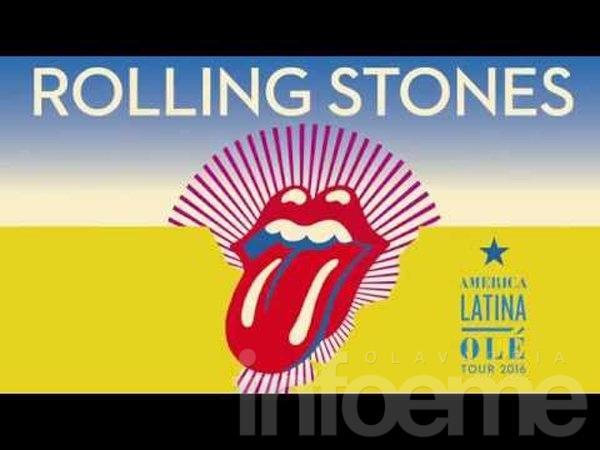 Los Rolling Stones anunciaron su vuelta a la Argentina