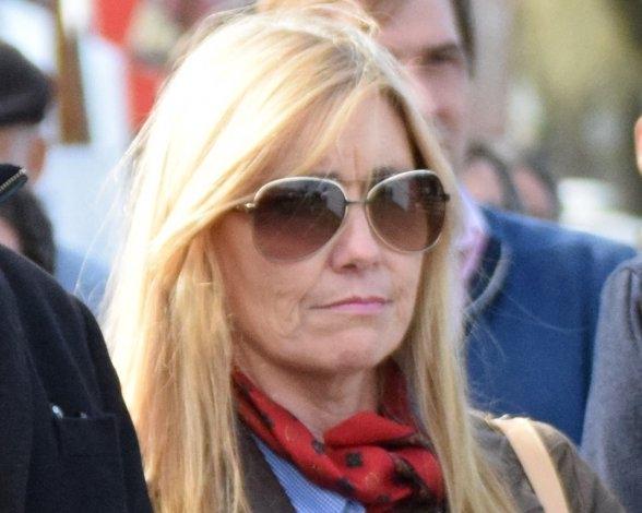 Liliana Schwindt sufrió un violento asalto en la Ciudad de Buenos Aires