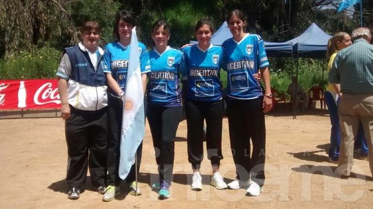 Regular comienzo de la Argentina de Moldovian