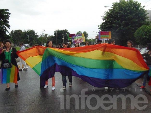 Tras seis años consecutivos, este año no habrá Marcha del Orgullo en nuestra ciudad