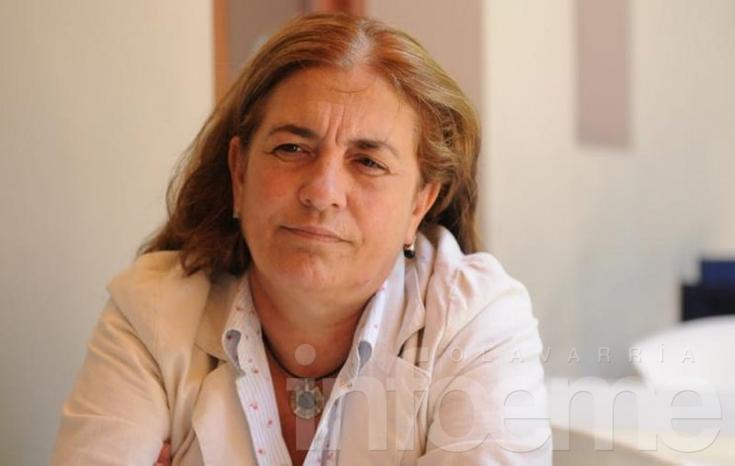 Arregui presentó su pedido de renuncia a la banca del HCD que obtuvo en 2013