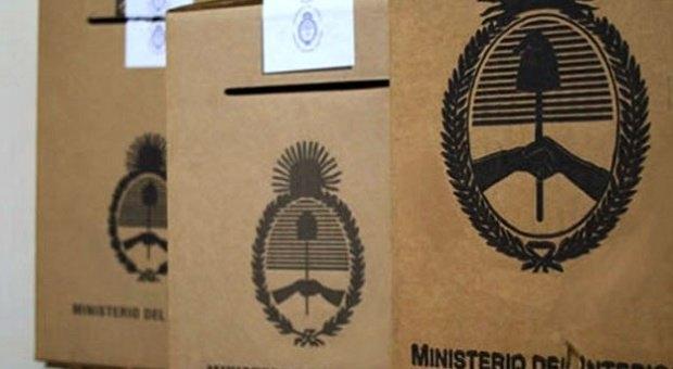 Comenzó la veda electoral para difundir actos de gobierno