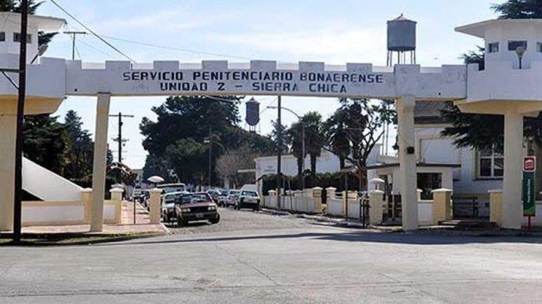 El preso que simuló ser el juez Oyarbide se negó a declarar en Sierra Chica