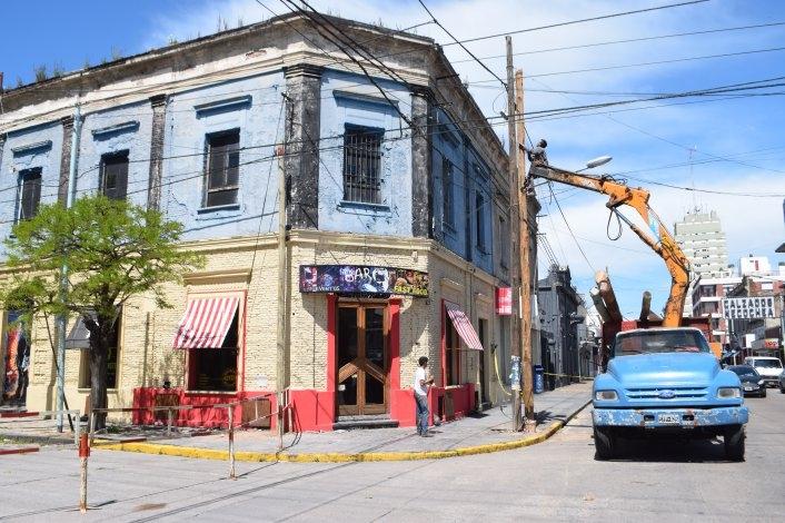 Cereseto: el informe de Ingeniería recomienda demolición parcial del edificio