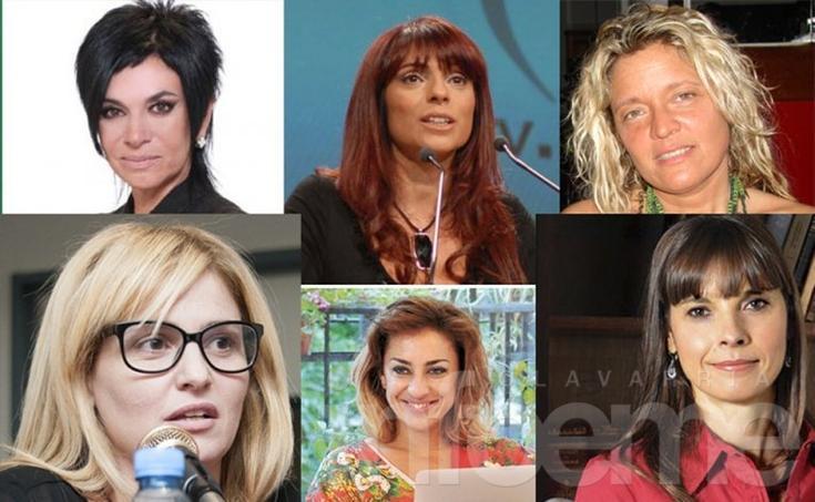 """Califican de """"machista"""" al debate presidencial, no convocaron periodistas femeninas"""