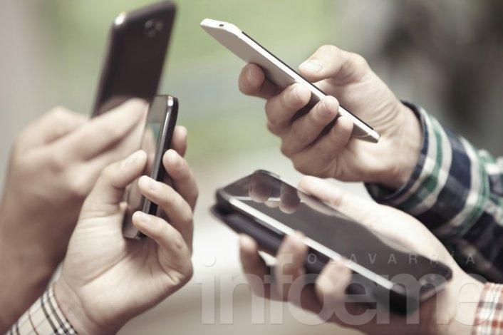 Aumentan las tarifas de telefonía celular un 10% a principios de 2016