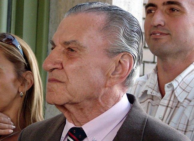 Falleció el músico Carlos Rossi