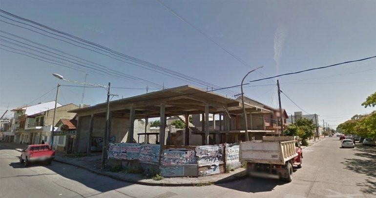Una obra fue suspendida en Pueblo Nuevo porque no brindaba la seguridad necesaria
