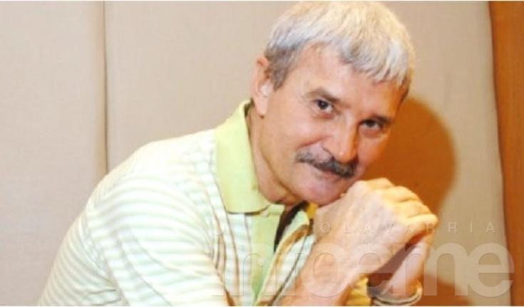 Tristeza en dos países: falleció Berugo Carámbula