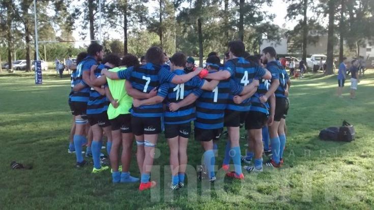 UROBA cayó con Uruguay XV