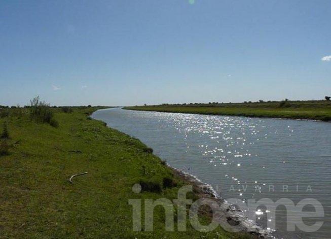 Un pescador de Olavarría se ahogó en una laguna cerca de Junín