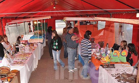 Convocatoria de artesanos para la Fiesta de Olavarría