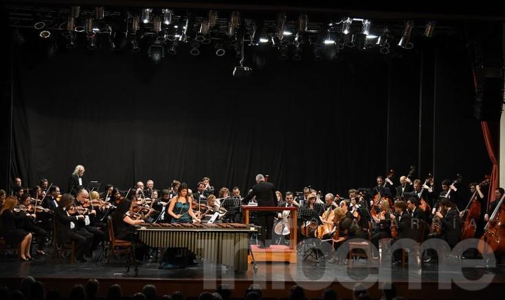 """El último concierto de """"Clásica y Solidaria"""" recaudó 6 mil pesos"""