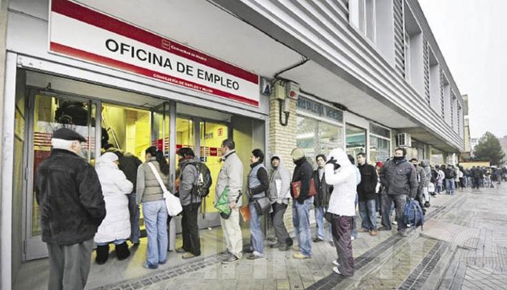 La desocupación fue del 5,9% en el tercer trimestre, según el INDEC