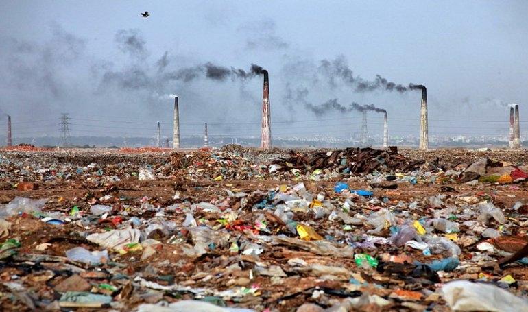 Seminario virtual sobre residuos y cambio climático
