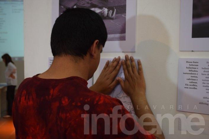 """""""Imágenes de Imaginar"""": fotografía y poesía que sólo se puede sentir"""