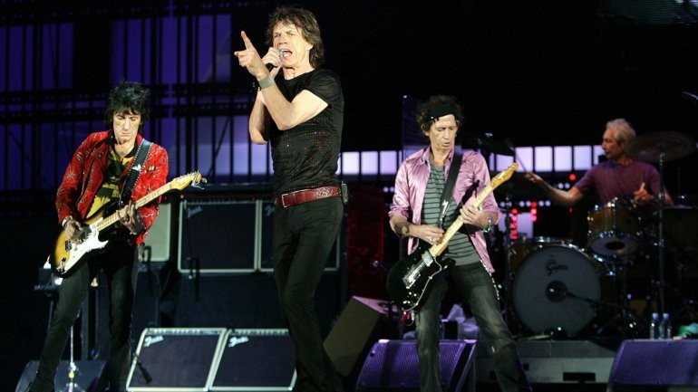 Rolling Stones: en 15 horas se agotaron todas las entradas