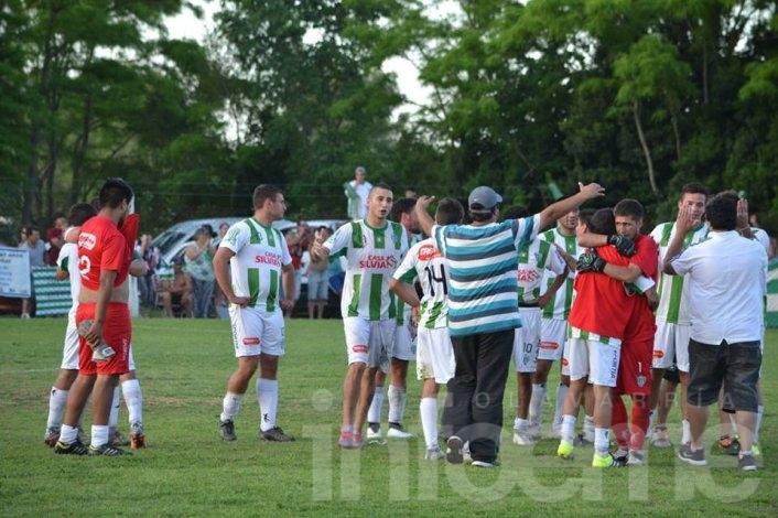 """Diorio: """"Con este equipo le juego a cualquiera"""""""