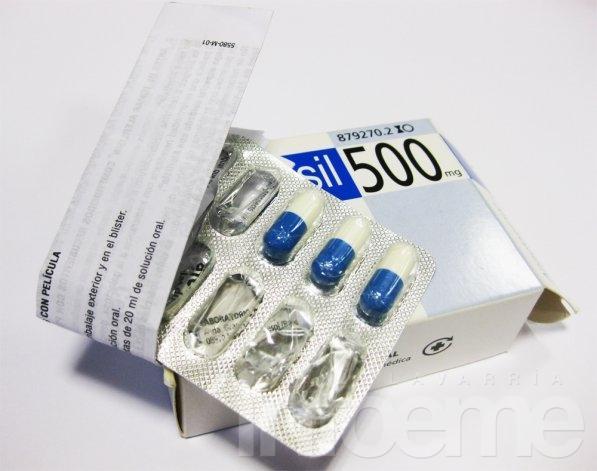 """""""El antibiótico no siempre va ligado a la sintomatología"""" dijo Lauhirat sobre la primer campaña del uso de antibióticos"""