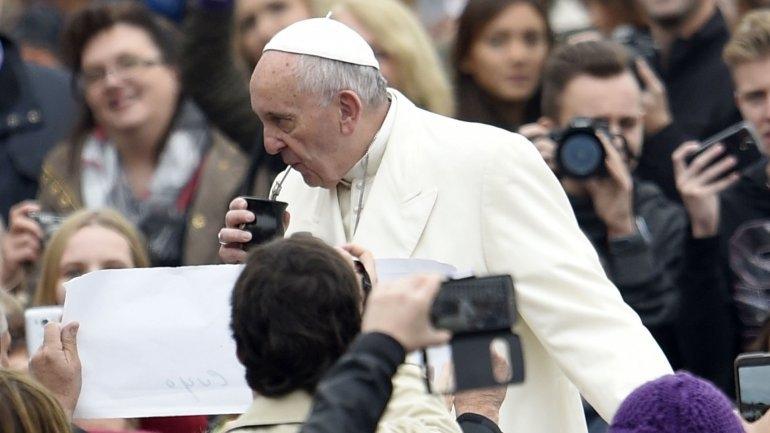 """El Papa Francisco pidió a los argentinos que """"voten con conciencia"""""""