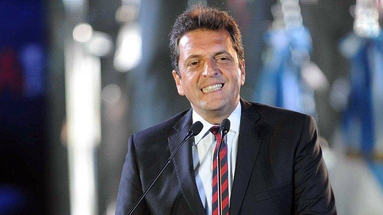 """""""La enorme mayoría de los que nos votaron van a votar a Macri"""""""