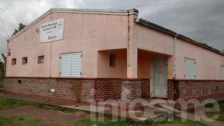 Cerraron un Centro de Salud por un conflicto vecinal: un aprehendido