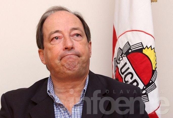 Sanz rechazó el ministerio de Justicia