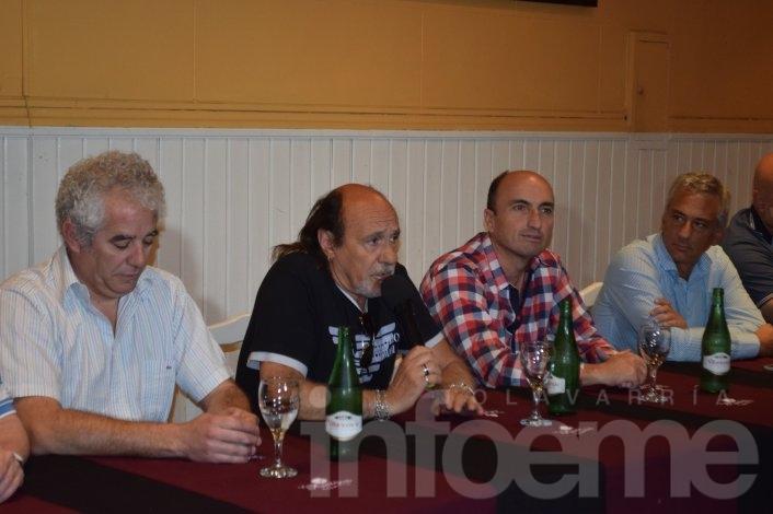 Huella Pampa anunció su regreso a los escenarios