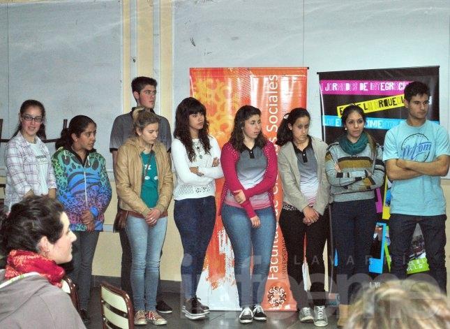 Proyecto de Sociales finalista del premio Clarín Zurich