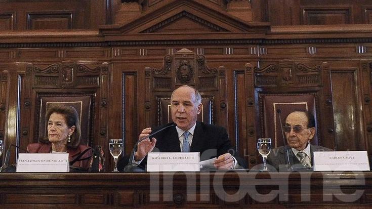 La Corte Suprema reclamó que se devuelva dinero a las provincias por la coparticipación