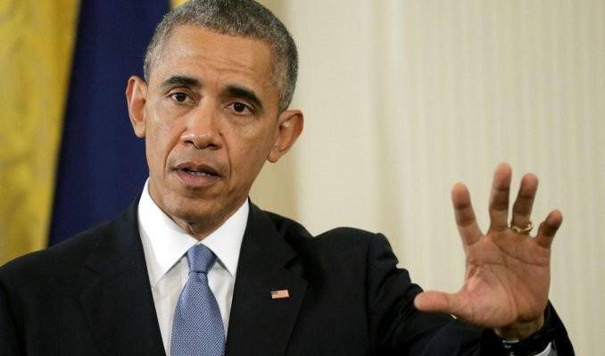 Barack Obama se comunicó con Macri para felicitarlo