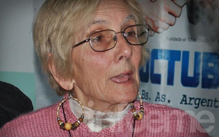 """Élida """"Peti"""" Saizar es la nueva presidenta de la Federación de Sociedades de Fomento"""