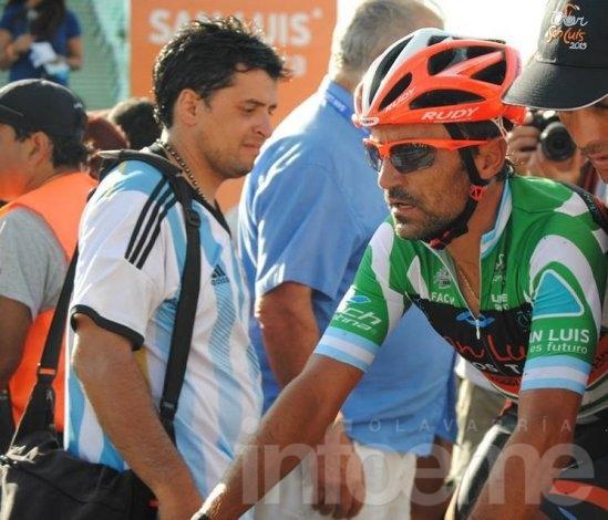 Leandro Messineo se quedó con la cronometrada
