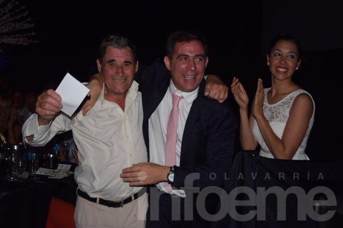 La Cuarta Cena Solidaria alcanzó su recaudación récord