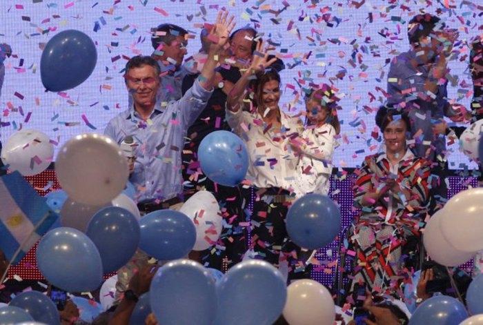 Escrutinio definitivo: Macri se impuso con el 51,34% de los votos contra el 48,66% de Scioli