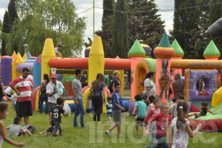 La Fiesta de Olavarría en fotos