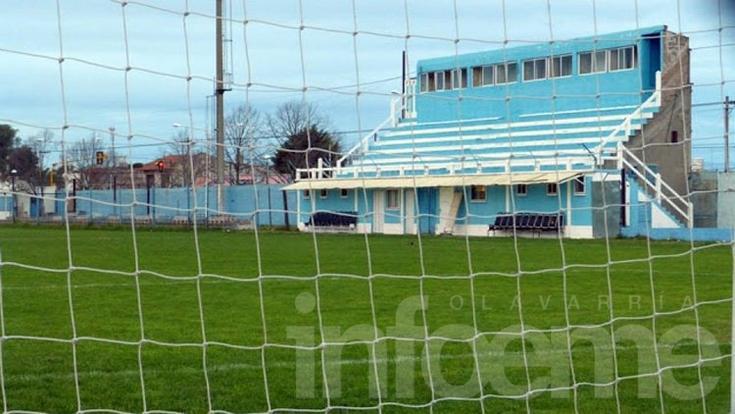 """La nueva faceta del fútbol """"Carbonero"""""""