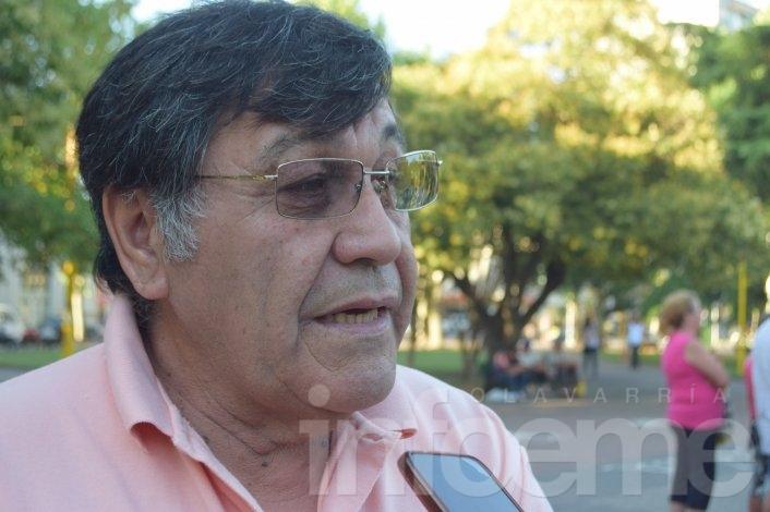 Cerro Negro: trabajadores preocupados mantuvieron una asamblea