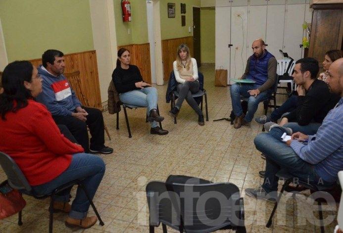 CORIM y Valicenti realizan pedido al Ministerio de Educación