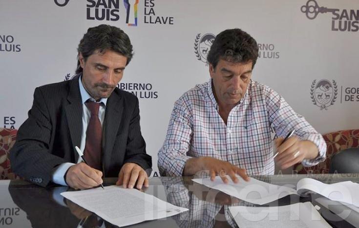 Turismo Científico: acuerdo entre la FACSO y el gobierno de San Luis