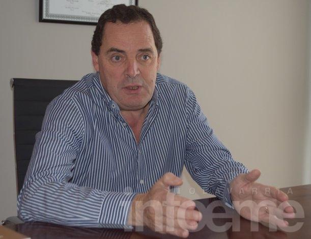 Vitale impulsa el protocolo de protección para periodistas en provincia