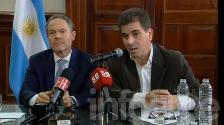 Lucha contra el Narcotráfico: anuncian llegada de ministros a Olavarría