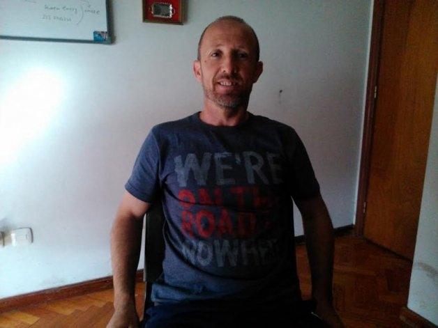 Juan Agustín Galli ya fue reemplazado en Deporte Social